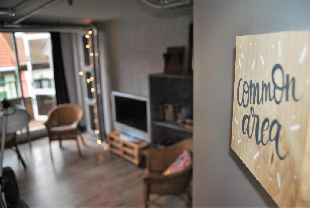 Quartier Bilbao Hostel Bilbao Paivitetyt Vuoden 2020 Hinnat