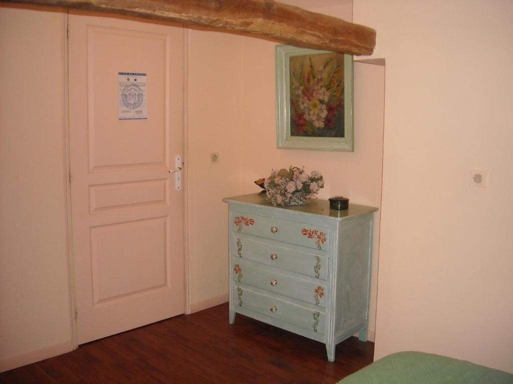 Chambres d'Hôtes la Baudrière