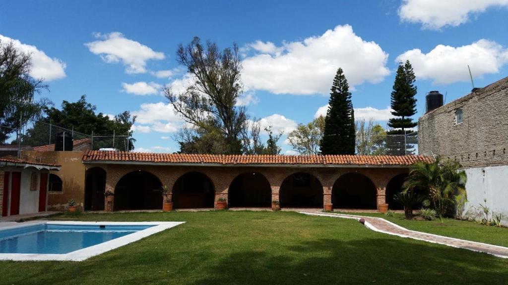 Vacation Home Terraza 3 Lunas Tlajomulco De Zúñiga Mexico