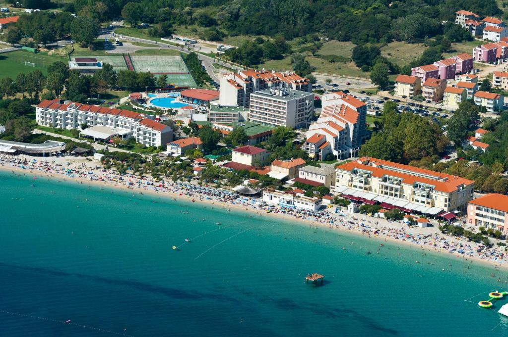Hotel Corinthia Baška – All Inclusive Light