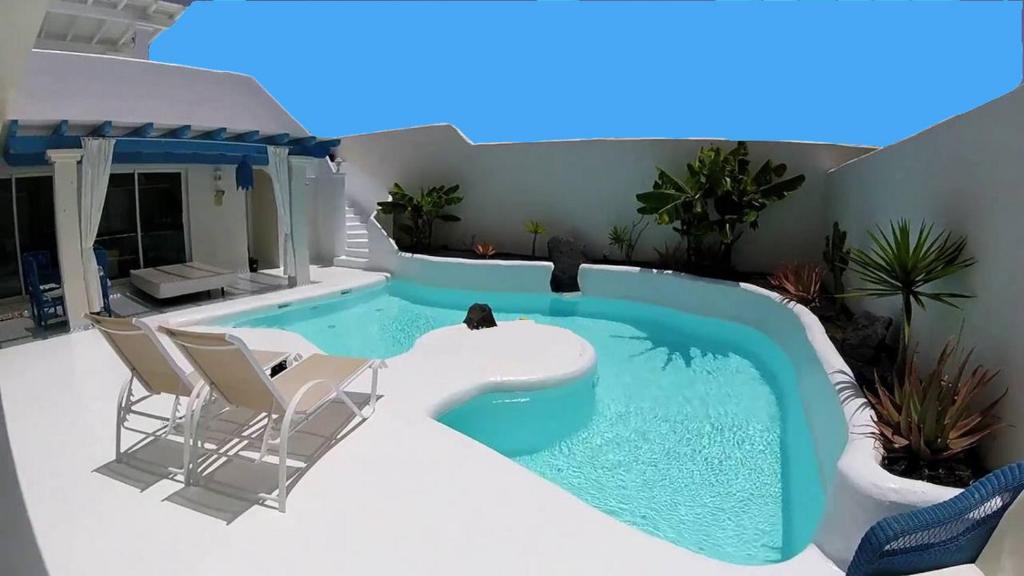 Villa Solares (Spanje Corralejo) - Booking.com