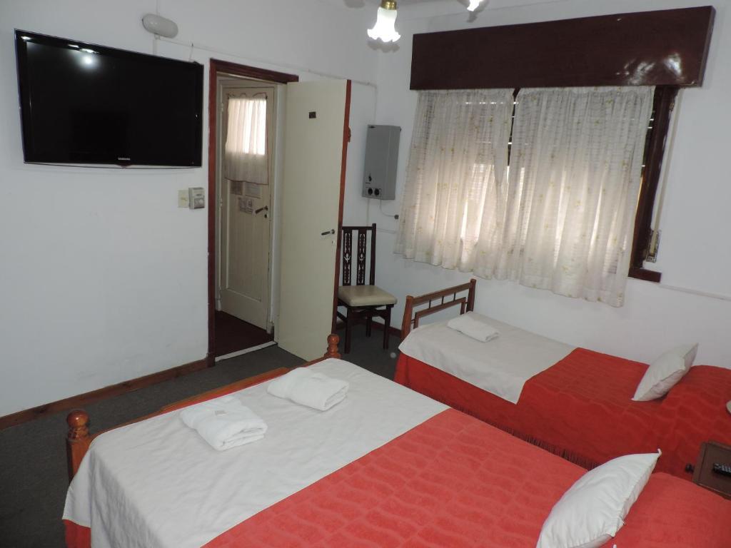 Hotel Aldea Marina, Villa Gesell, Argentina - Booking.com