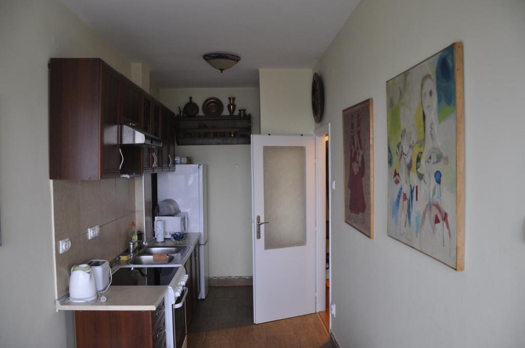 Premia Apartments