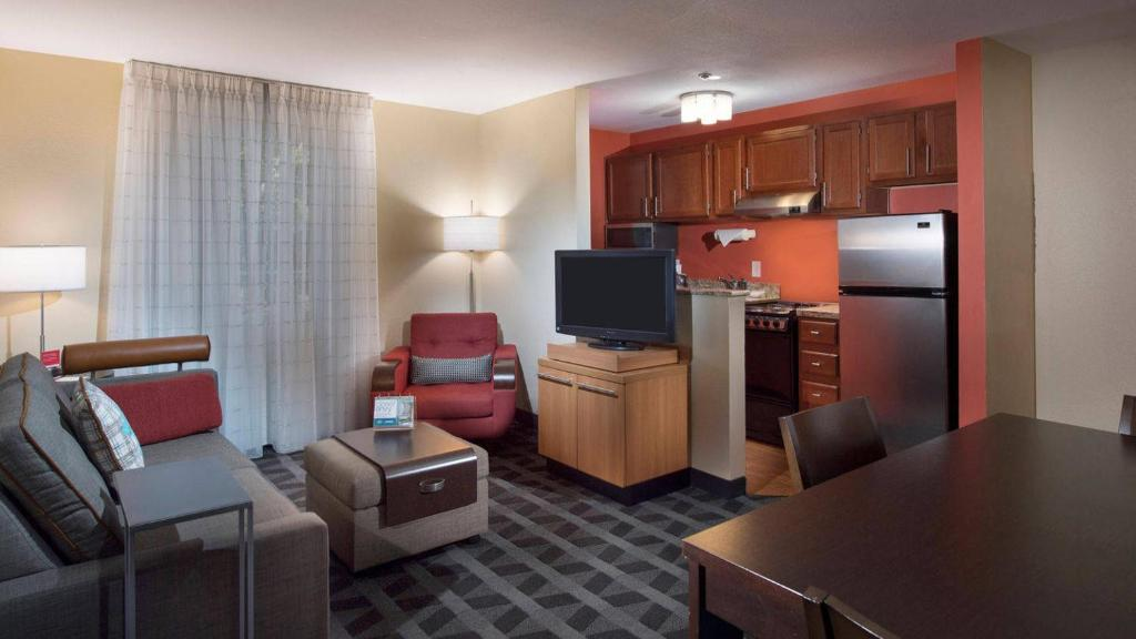 Hotel Towneplace Suites By Marriott Alpharetta Ga