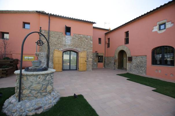 Hotel Can Panyella, Gélida (con fotos y opiniones) | Booking.com