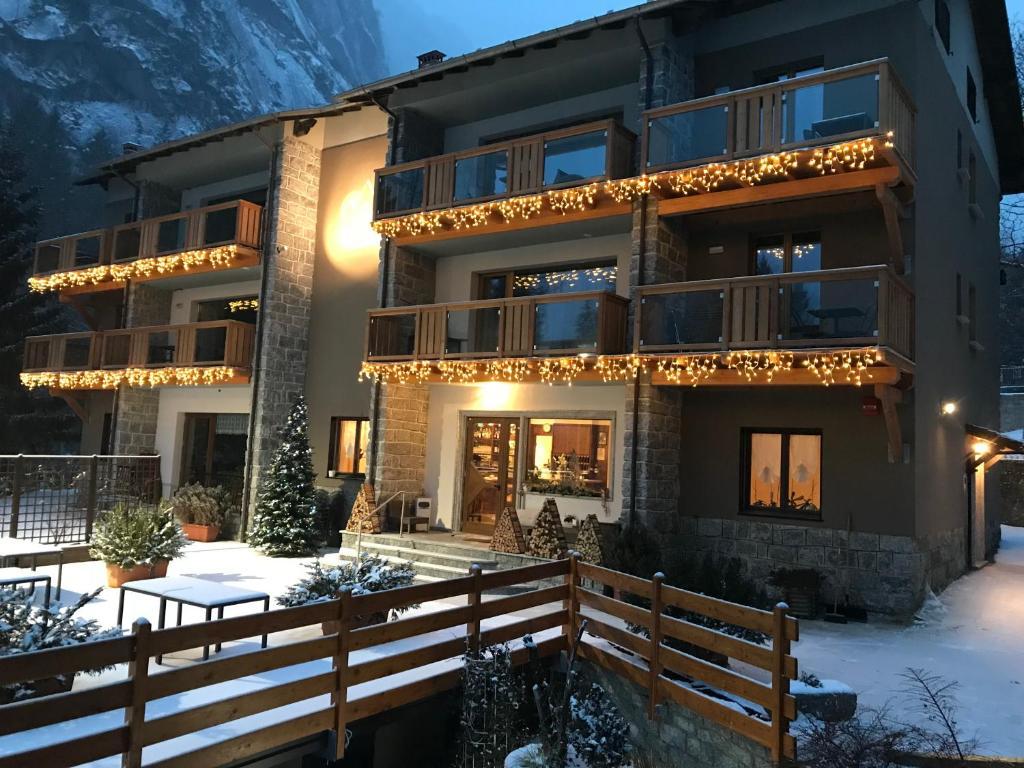 Hotel Le Cime