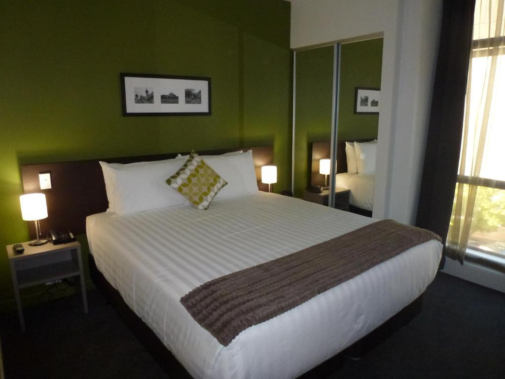 Quest Rotorua Central Serviced Apartments