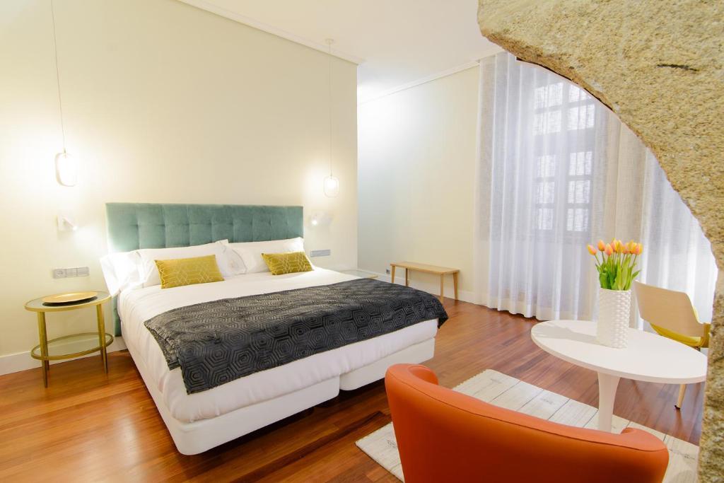 hoteles con encanto en pontevedra  142