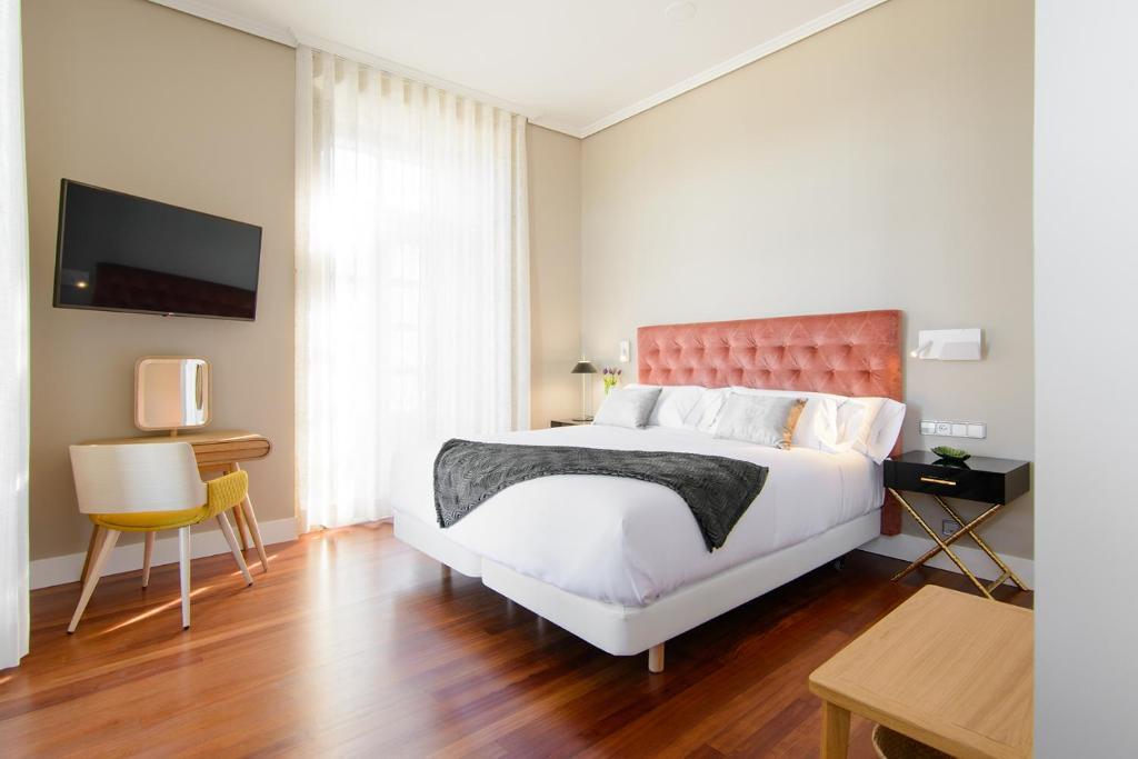 hoteles con encanto en pontevedra  266
