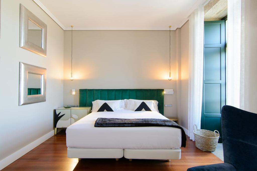hoteles con encanto en pontevedra  152