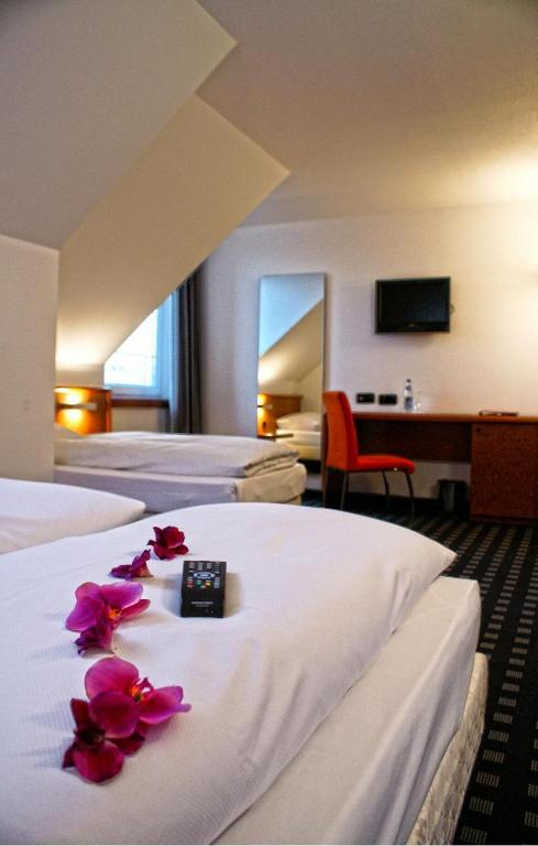 sehr bekannt noch nicht vulgär autorisierte Website Hotel Ara Classic, Ingolstadt, Germany - Booking.com