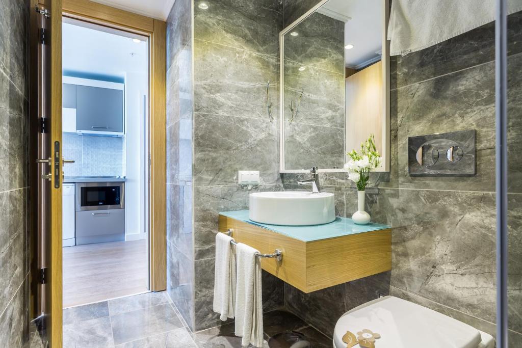 Aska Lara Resort & Spa - Ultra All Inclusive