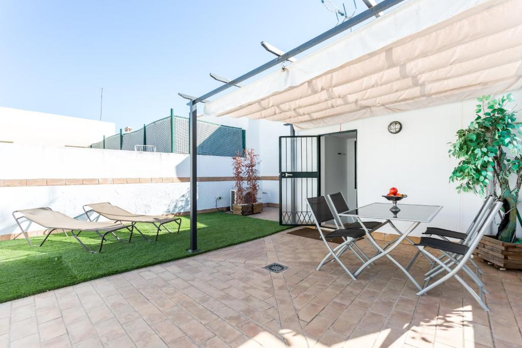 Pajaritos Terraza Seville Updated 2020 Prices