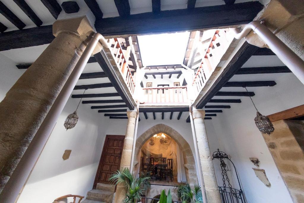 Palacete Sol de Mayo, Úbeda – Precios actualizados 2019