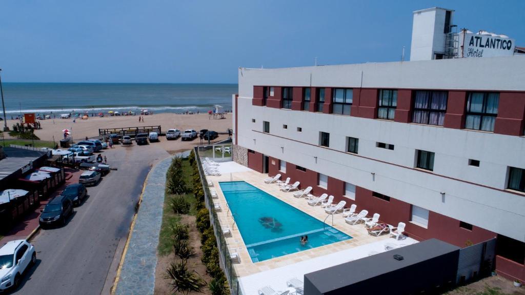 Atlantico Hotel (Argentina Villa Gesell) - Booking.com