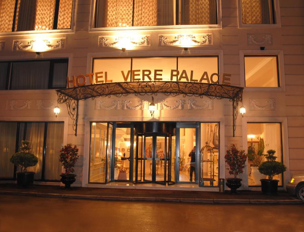 هتل ورا پالاس