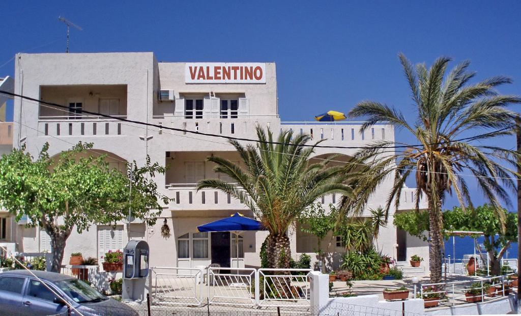 Valentino Apartments Bali Greece Booking Com