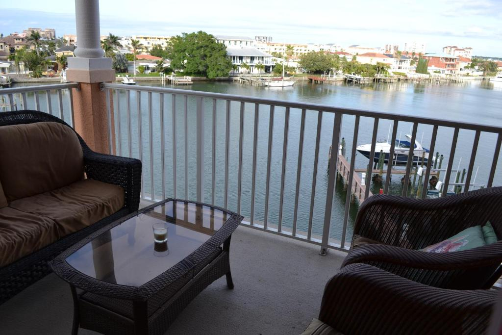 Harborview Grande #400 Clearwater Beach