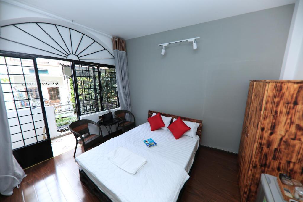 Softtel Hostel