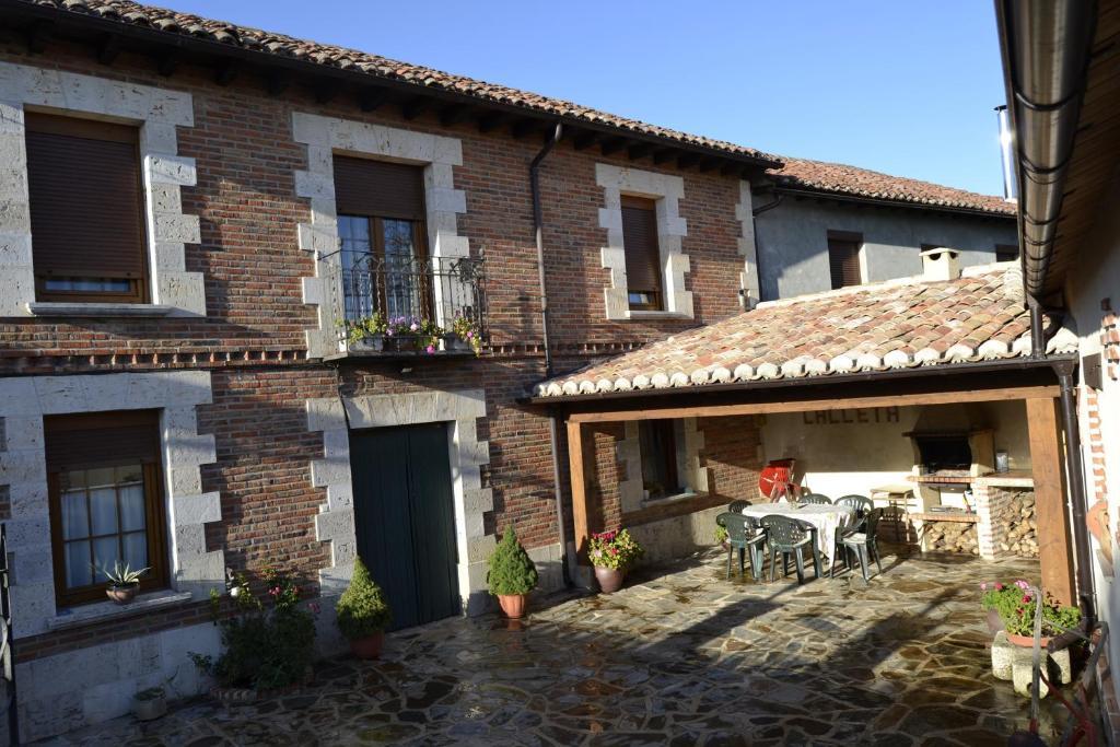 Casa Rural La Calceta, Santa Olaja de la Vega – Precios ...