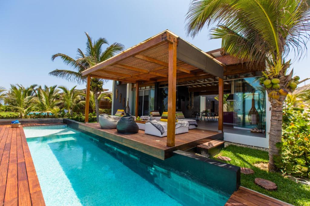 Casa Capri Luxury Beach House
