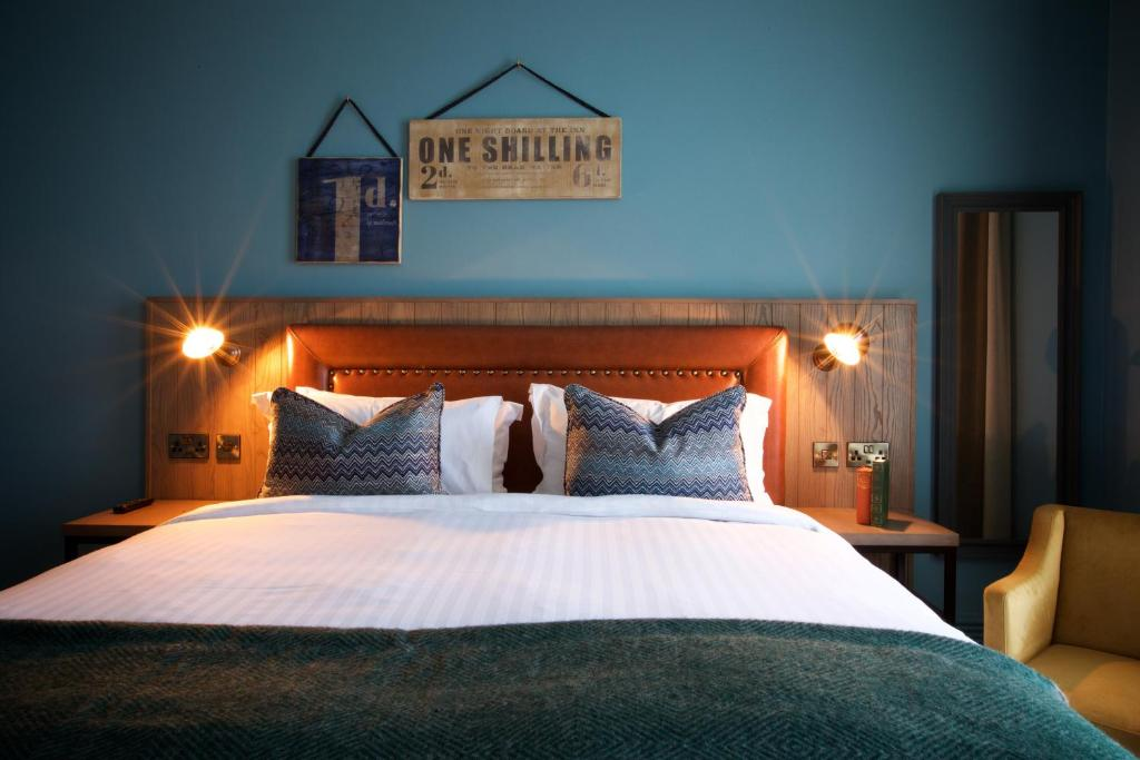 White Horse Hotel Dorking Updated 2020 Prices