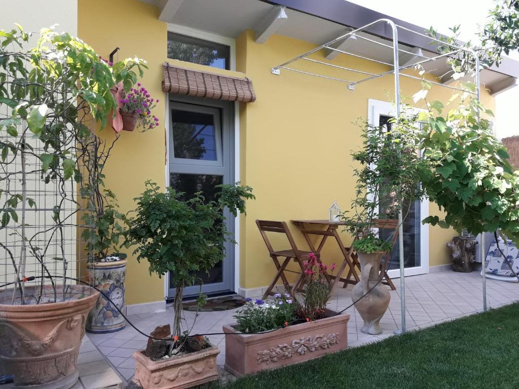 Materassi Ravenna.B B Sweet Home Ravenna Italy Booking Com
