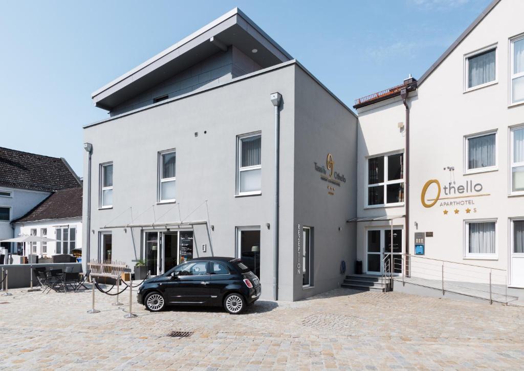 Aparthotel Othello Deutschland Dingolfing Booking Com