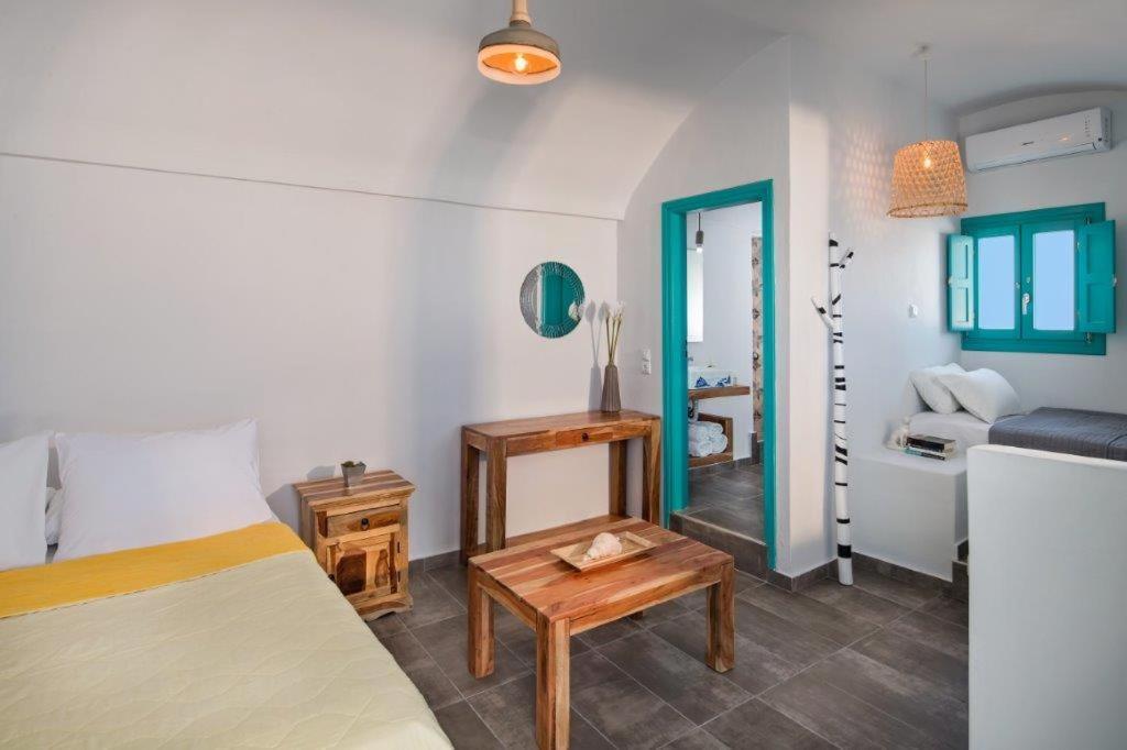Junior Slaapkamer Ideeen.Nissia Beach Apartments Suites Griekenland Kamari Booking Com