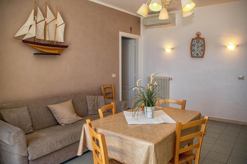 Residence Villa Piani