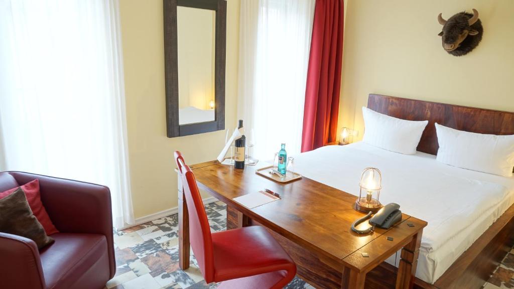 Hotel Loccumer Hof Hannover