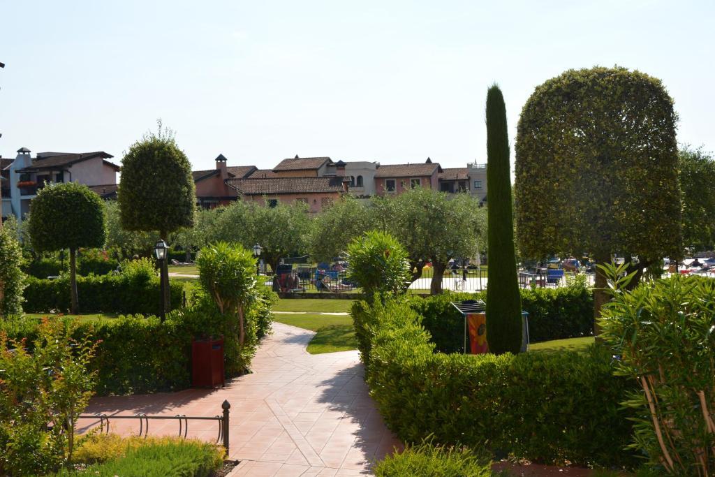 Residence Garda Resort Village
