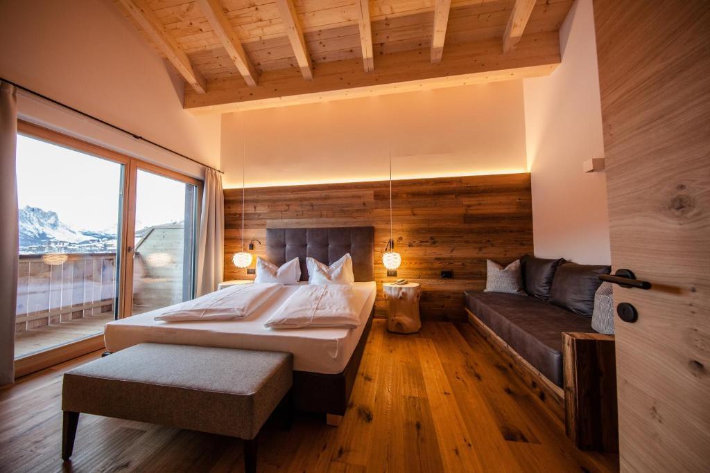 Residence Villa Flora Apartments