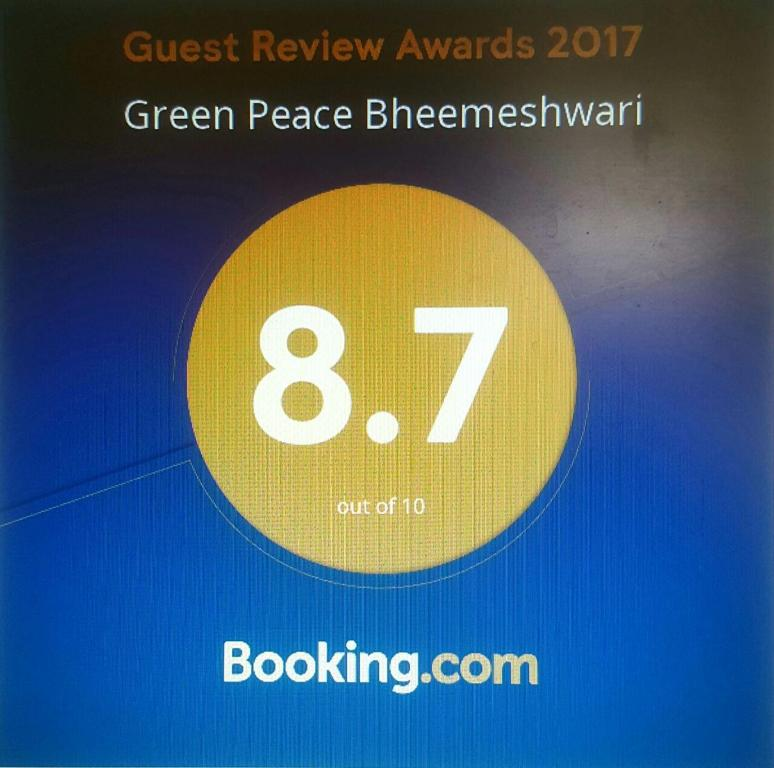 Green Peace Homestay