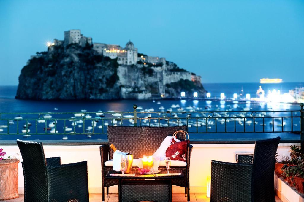 Hotel Ulisse Ischia Paivitetyt Vuoden 2020 Hinnat