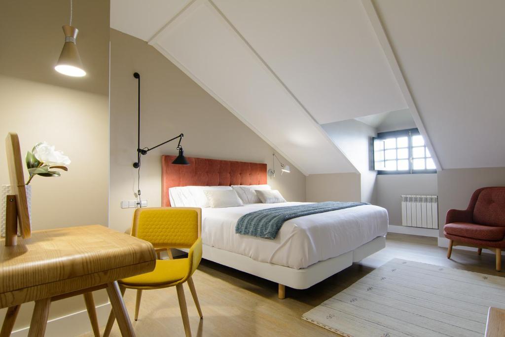 hoteles con encanto en pontevedra  146