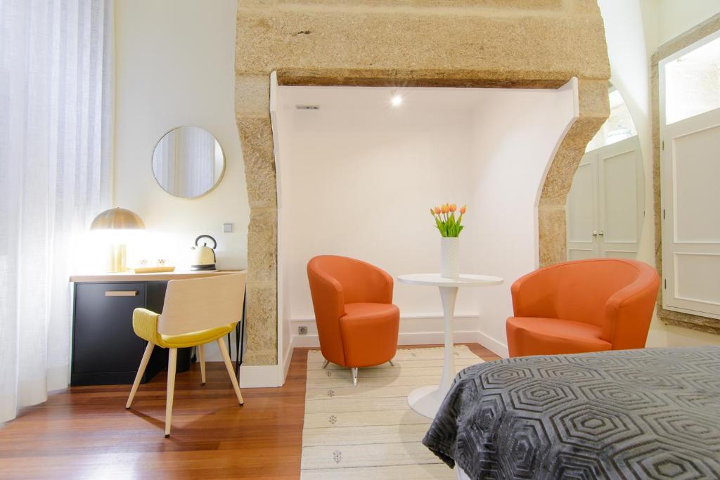 hoteles con encanto en pontevedra  144