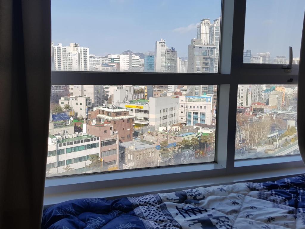 Seoul Station Duplex Apartment South Korea Booking