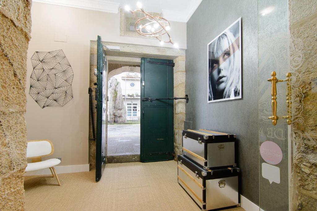 hoteles con encanto en pontevedra  148