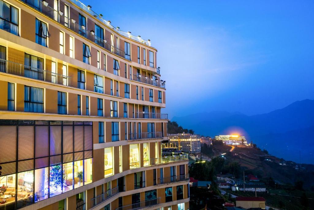 Amazing Hotel Sapa, Sa Pa – Cập nhật Giá năm 2020