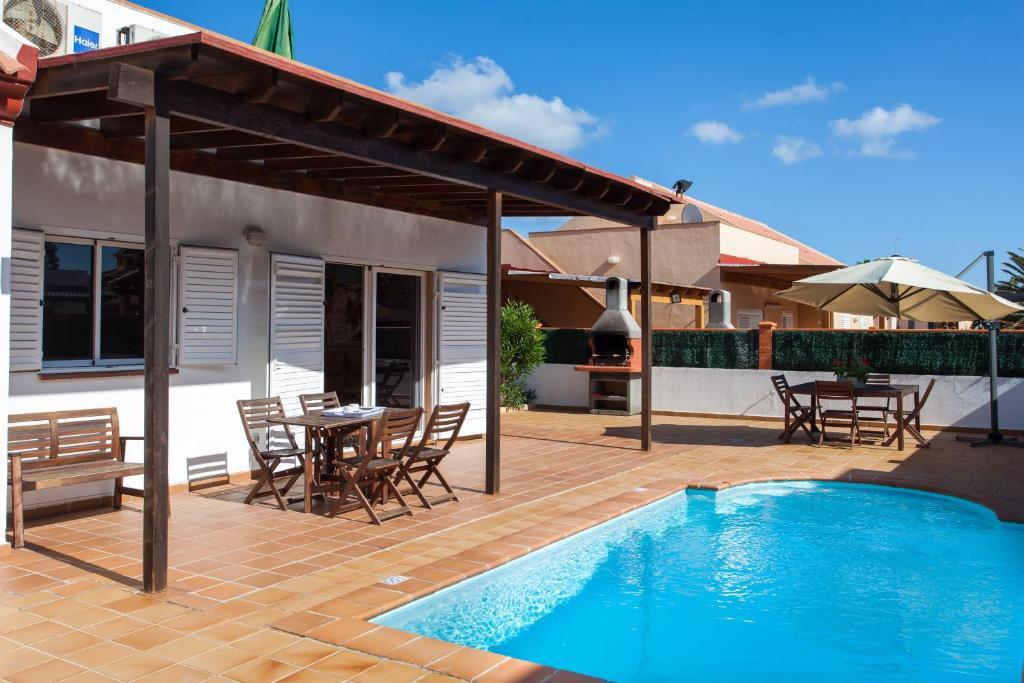 Casa Pirula By Vacanzy Collection, Corralejo – Precios ...