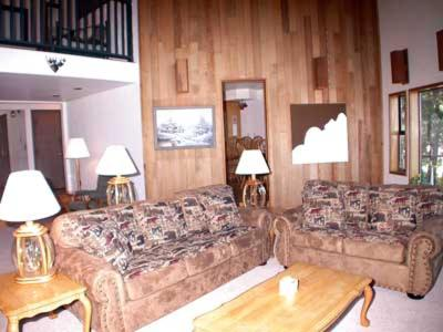 Keller Road Holiday home