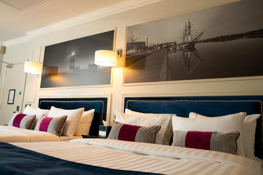 The 10 best hotels & places to stay in New Ross, Ireland