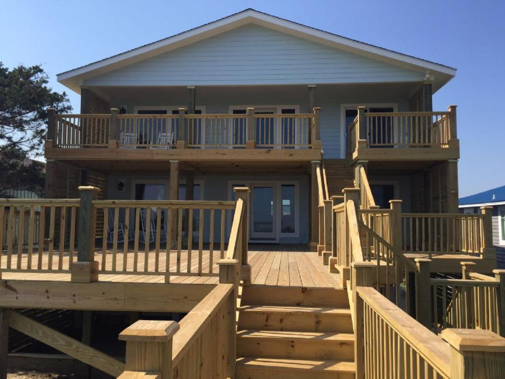 Dune Deck South - Duplex