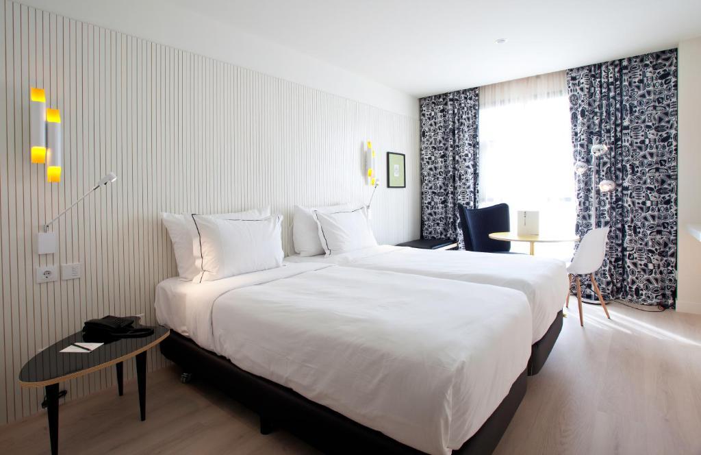 Hotel Vincci Bit Barcelona