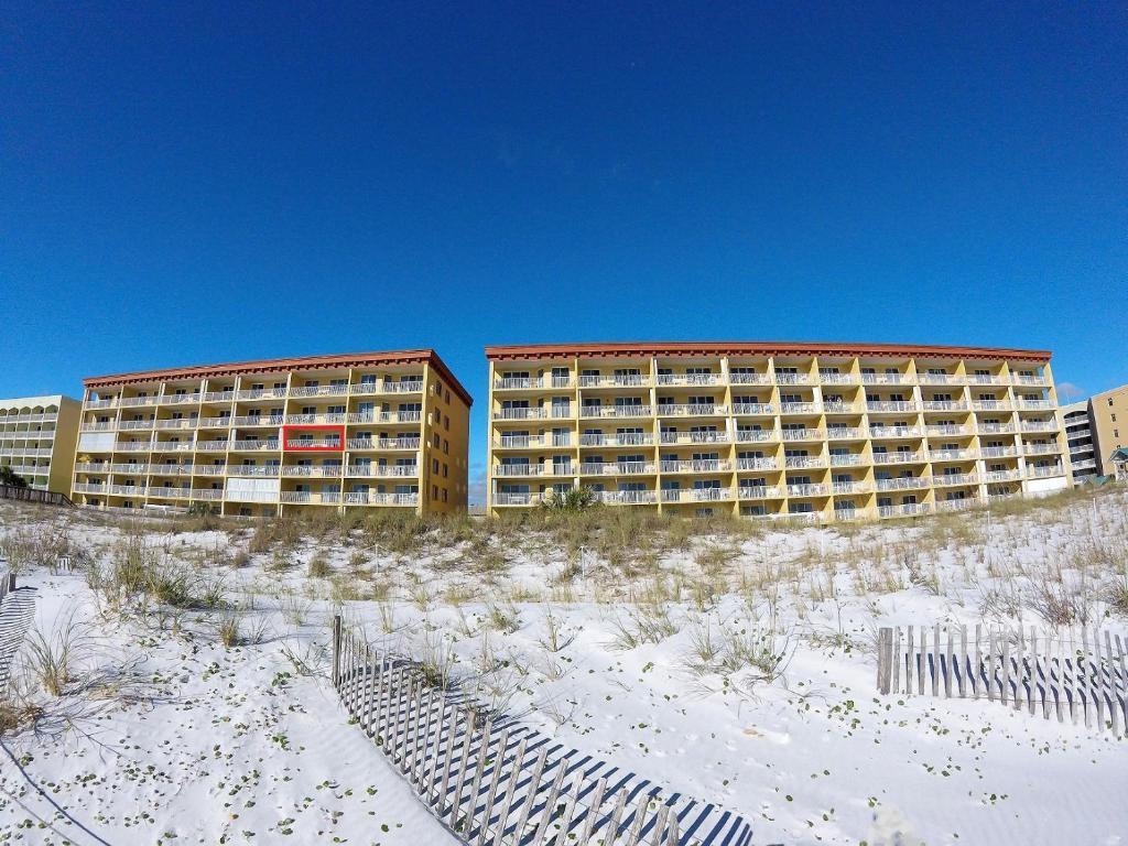 Gulf Dunes 412