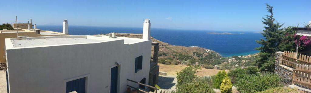 Andros House
