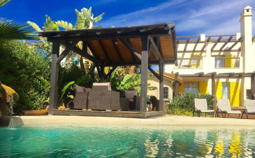 Villa en primera linea, Vera – Precios actualizados 2019