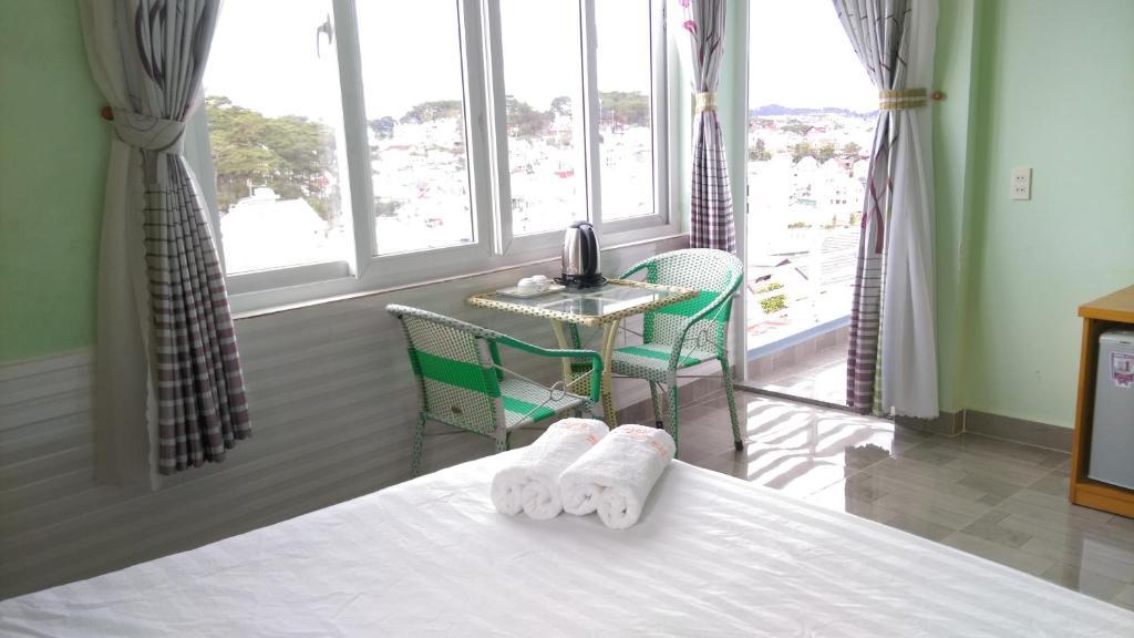 Hai Long Vuong Hotel