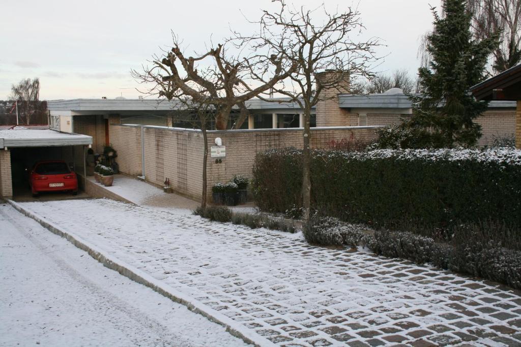 Bed & Kitchen Rugbjergvej